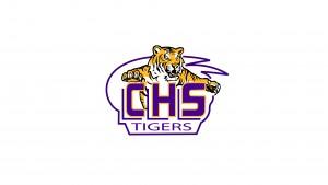 1 CHS Tiger Logo