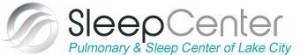 Sleep Center Logo